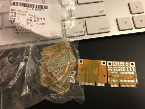 psvsd: Custom Vita microSD card adapter | Yifan Lu
